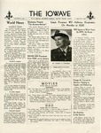 The IOWAVE [newspaper], January 7, 1944 by United States. Naval Reserve. Women's Reserve.