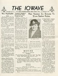 The IOWAVE [newspaper], February 11, 1944 by United States. Naval Reserve. Women's Reserve.