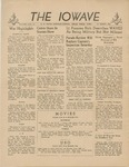 The IOWAVE [newspaper], March 24, 1944