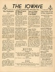 The IOWAVE [newspaper], April 14, 1944 by United States. Naval Reserve. Women's Reserve.