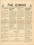 The IOWAVE [newspaper], April 21, 1944
