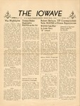 The IOWAVE [newspaper], May 13, 1944 by United States. Naval Reserve. Women's Reserve.