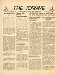 The IOWAVE [newspaper], May 19, 1944 by United States. Naval Reserve. Women's Reserve.