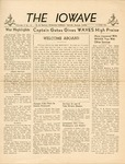The IOWAVE [newspaper], June 2, 1944 by United States. Naval Reserve. Women's Reserve.