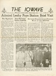 The IOWAVE [newspaper], June 8, 1944 by United States. Naval Reserve. Women's Reserve.
