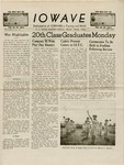 The IOWAVE [newspaper], June 23, 1944 by United States. Naval Reserve. Women's Reserve.