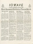 The IOWAVE [newspaper], July 14, 1944