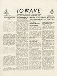 The IOWAVE [newspaper], August 4, 1944