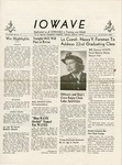 The IOWAVE [newspaper], August 18, 1944 by United States. Naval Reserve. Women's Reserve.