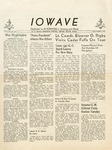 The IOWAVE [newspaper], September 1, 1944