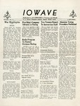 The IOWAVE [newspaper], September 8, 1944