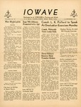 The IOWAVE [newspaper], September 15, 1944 by United States. Naval Reserve. Women's Reserve.