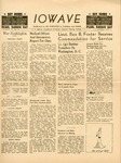 The IOWAVE [newspaper], December 2, 1944 by United States. Naval Reserve. Women's Reserve.