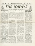 The IOWAVE [newspaper], December 22, 1944 by United States. Naval Reserve. Women's Reserve.