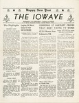 The IOWAVE [newspaper], December 29, 1944 by United States. Naval Reserve. Women's Reserve.