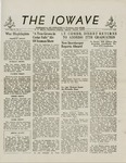 The IOWAVE [newspaper], January 6, 1945