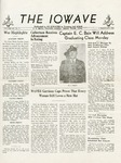 The IOWAVE [newspaper], February 3, 1945 by United States. Naval Reserve. Women's Reserve.