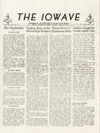 The IOWAVE [newspaper], February 10, 1945 by United States. Naval Reserve. Women's Reserve.