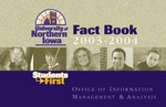 University of Northern Iowa Fact Book, 2003-2004 by University of Northern Iowa