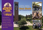 University of Northern Iowa Fact Book, 2005-2006 by University of Northern Iowa