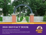 University of Northern Iowa Fact Book, 2018-2019 by University of Northern Iowa. Institutional Research and Effectiveness.