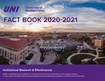 University of Northern Iowa Fact Book, 2020-2021