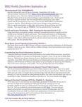 ISSO Weekly Newsletter, September 26, 2014