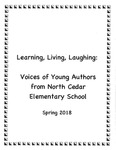 Spring 2018, UNI Literacy Clinic Anthology by University of Northern Iowa