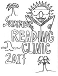 Summer 2017, UNI Literacy Clinic Anthology by University of Northern Iowa