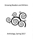 Spring 2017, UNI Literacy Clinic Anthology by University of Northern Iowa