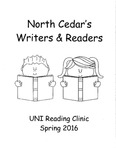 Spring 2016, Anthology, UNI Literacy Clinic by University of Northern Iowa