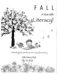 Fall 2018, UNI Literacy Clinic Anthology