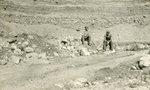 Hampton Mastodon Tusk Excavation Site, Photograph #2 by Iowa State Teachers College