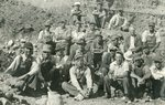Hampton Mastodon Tusk Excavation Site, Photograph #5 by Iowa State Teachers College