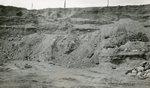 Hampton Mastodon Tusk Excavation Site, Photograph #8 by Iowa State Teachers College