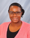 McNair Scholars Program at UNI Speaker Headshot
