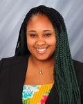 McNair Scholars Program at UNI Speaker Headshot by Niria White