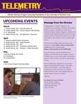 Telemetry, Spring 2014 by McNair Scholars Program (University of Northern Iowa)
