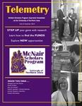 Telemetry, End of Summer 2014 by McNair Scholars Program (University of Northern Iowa)