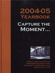 2005 Capture the Moment . . . by Northern University High School