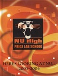 2004 Here's Looking at NU by Northern University High School