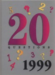 1999 Twenty Questions by Northern University High School