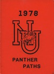 1978 Panther Paths by Northern University High School