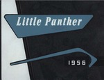 1956 Little Panther by Iowa State Teachers College High School