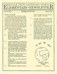 Elementary Newsletter, v2n6, February 1, 1990