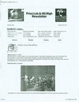 Price Lab & NU High Newsletter, v17n1, October 2005 by Malcolm Price Laboratory School