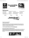 Price Lab & NU High Newsletter, v16n5, March 2005 by University of Northern Iowa. Malcolm Price Laboratory School
