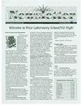 [Price Laboratory School] Newsletter, v13n1, August 2002 by University of Northern Iowa. Malcolm Price Laboratory School