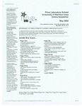 Price Laboratory School University of Northern Iowa Online Newsletter, v12n8, May 2002