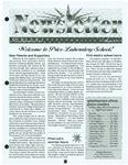 Price Laboratory School] Newsletter, v12n1, August 2001